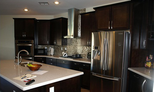 Peoria KITCHEN DESIGN & REMODELING