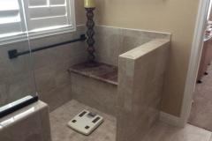 AZ Bathroom remodeling Peoria