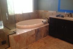 Bathroom Peoria AZ Remodeling