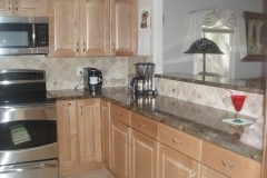 AZ Kitchen remodeling Peoria