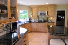 Kitchen Peoria Remodeling