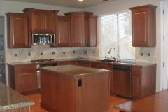 Remodeling AZ Peoria Kitchen