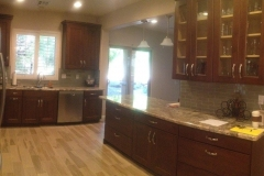 Remodeling Peoria Kitchen