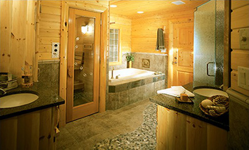 Peoria BATHROOM DESIGN & REMODELING
